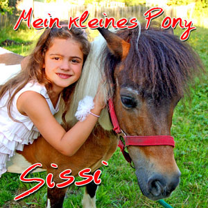 Cover Mein kleines Pony