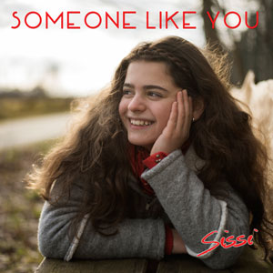 Cover Someone Like You